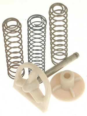 006715F BYPASS KIT - RAYPAK HEATER PARTS