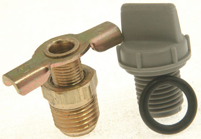 006721F DRAIN PLUG - RAYPAK HEATER PARTS