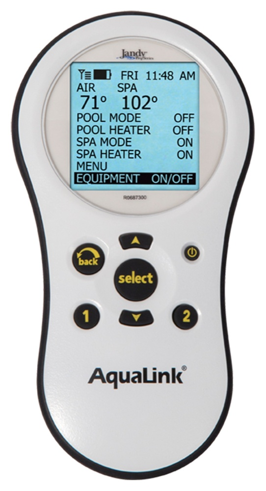 AQWHR-18 WIRELESS HANDHELD KIT - ZODIAC/JANDY