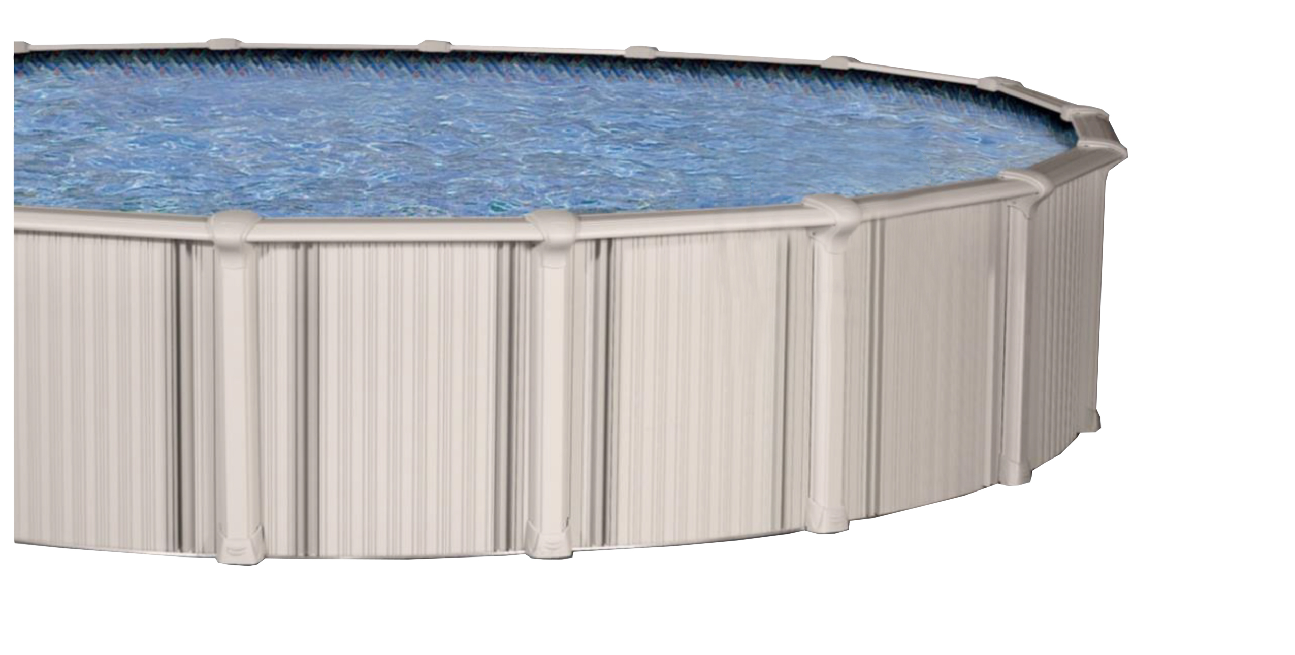 ALUMINUM POOLS