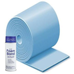 WALL FOAM & ADHESIVE
