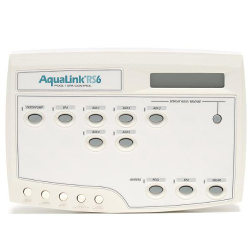 6888 INDOOR CONTROL PANEL AQUALINK RS6 - ZODIAC/JANDY